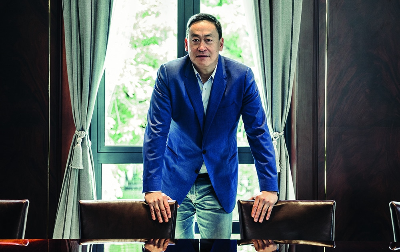 Mega projects to shape Bangkok's skyline – Thailand Tourism Forum 2018 | The Thaiger