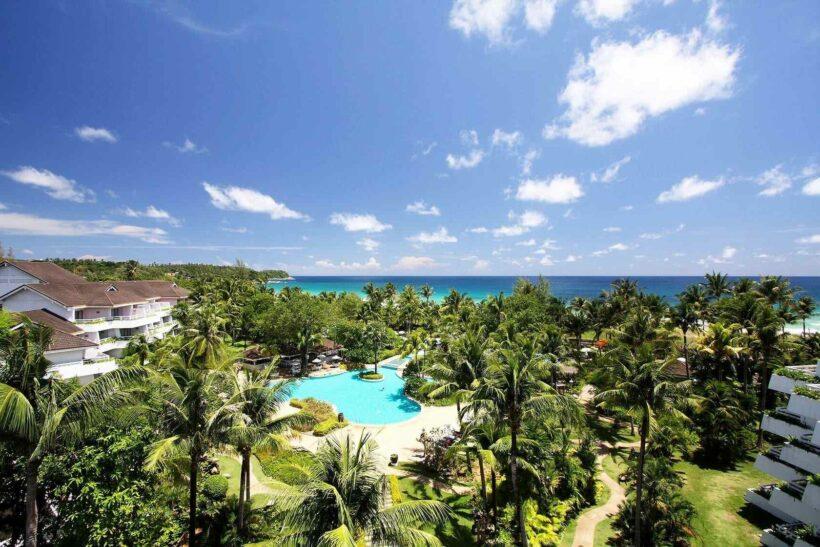 Thavorn Hotels – Phuket's luxury beach destinations | The Thaiger