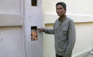 'Dead' man visits home in Si Sa Ket seven months after his own funeral | News by Thaiger