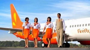 Malaysian MPs say AirAsia, Firefly stewardess uniforms too sexy | News by Thaiger