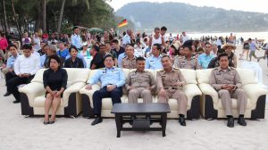Phuket tourism centres launched | News by Thaiger