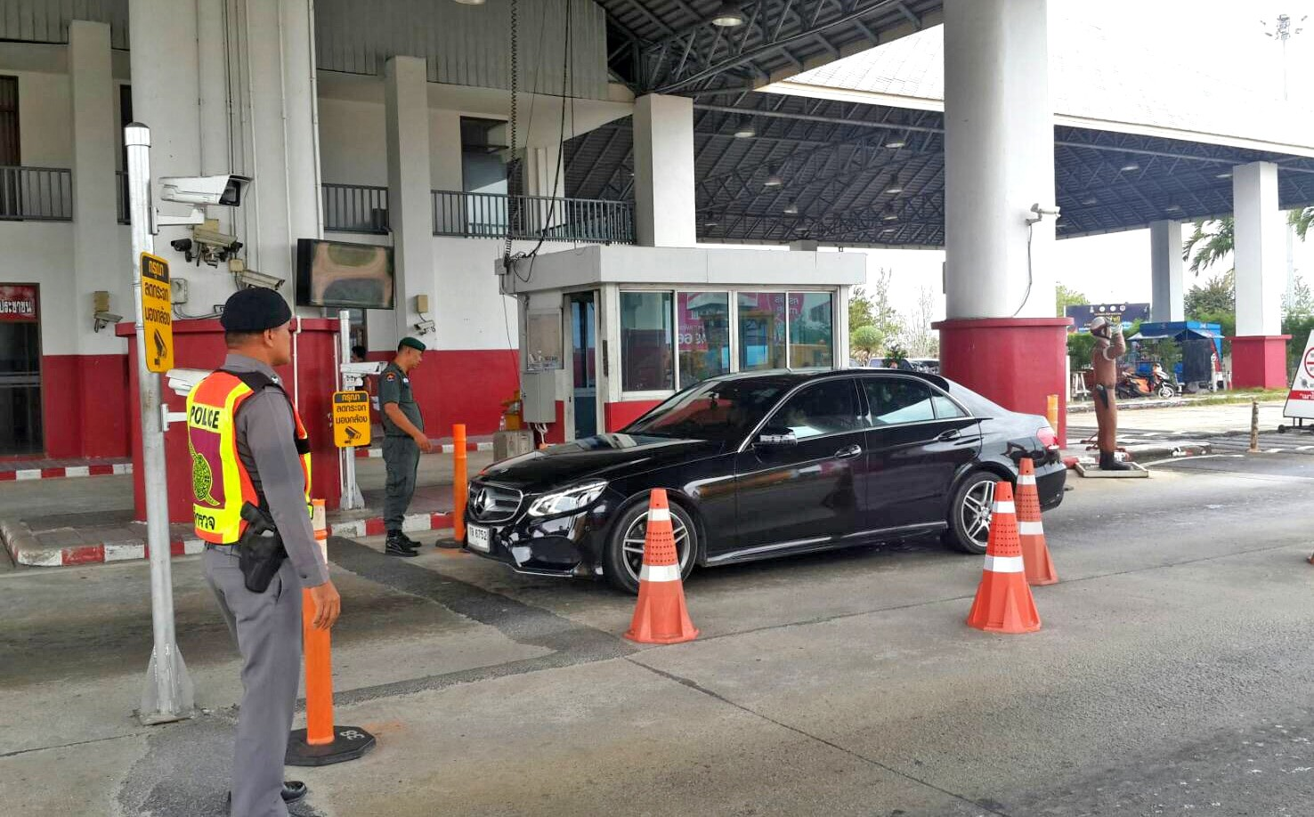 Phuket Governor announces first casualty for new year period | The Thaiger