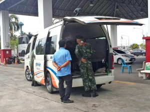 Phuket Governor announces first casualty for new year period | News by Thaiger