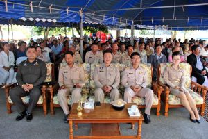 Tsunami memorial ceremony in Phang Nga | News by Thaiger
