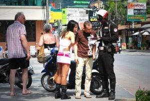 New bar-coded traffic tickets start today around Thailand | News by Thaiger