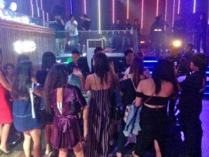Cops raid BKK pub, still open at 4am | News by Thaiger