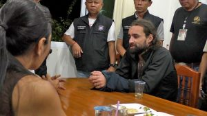 Thai woman, French boyfriend blame each other for Italian's murder | News by Thaiger