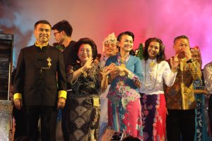 Happy new year in Old Phuket Town | News by Thaiger