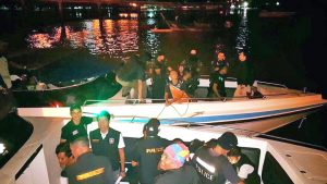 Drugs crackdown on Naka Island   News by Thaiger