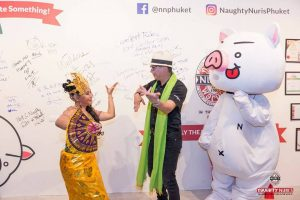 Naughty Nuri's - Bringing a bit of Bali to Patong | News by Thaiger