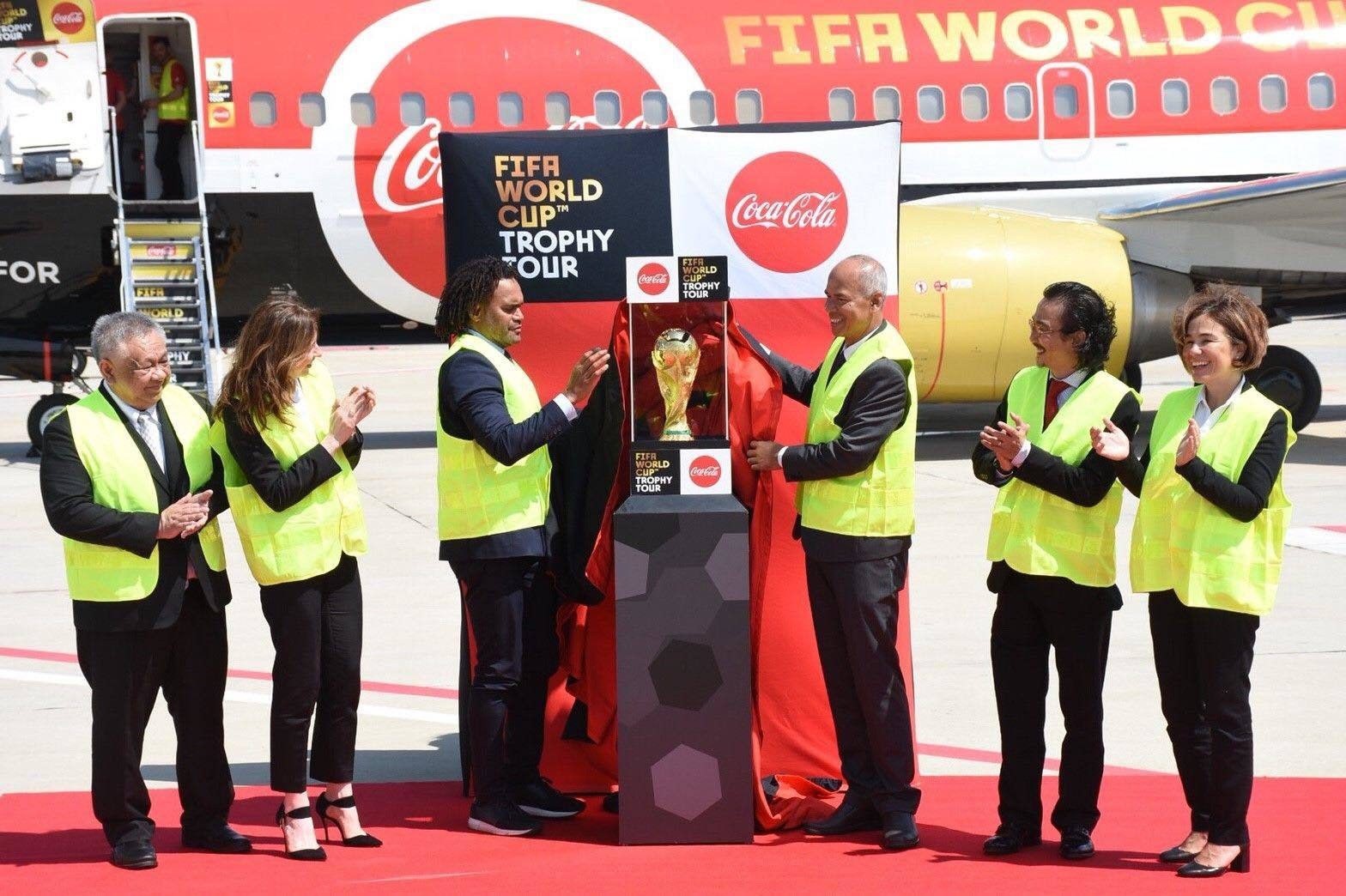 FIFA World Cup lands in Phuket | Thaiger