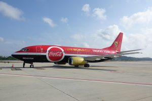 FIFA World Cup lands in Phuket | News by Thaiger