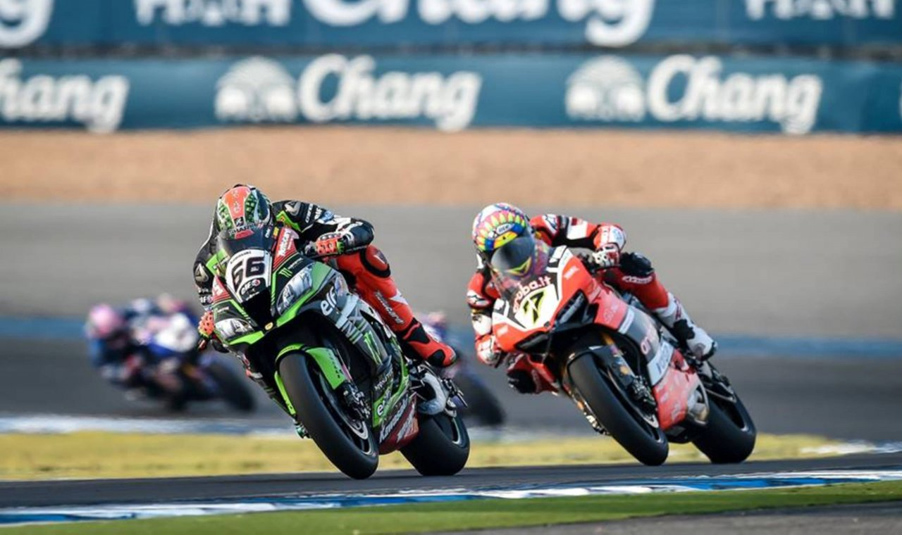 Moto GP will generate 1 billion baht for Thailand   The Thaiger