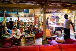 Six illegal 'foreign-owned' hostels closed on Koh Pha Ngan | News by Thaiger