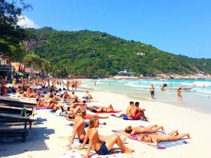 Koh Phangan bars closed for selling drugs to tourists | News by Thaiger