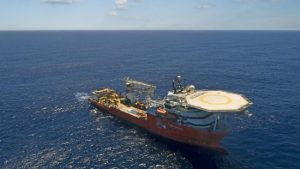 The final search - 'Ocean Infinity' looks for MH370 | News by Thaiger