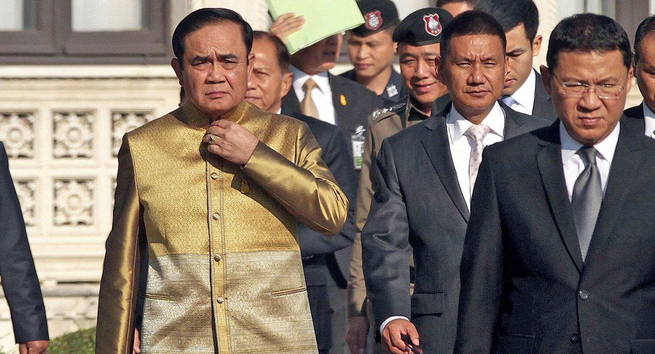 The big three. 2018 elections for Thailand, Malaysia and Cambodia. | The Thaiger