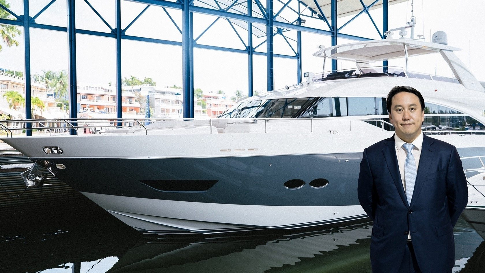 Boat Lagoon Yachting announces mega shipment of private yachts | The Thaiger