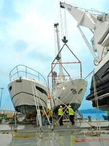 Boat Lagoon Yachting announces mega shipment of private yachts | News by Thaiger