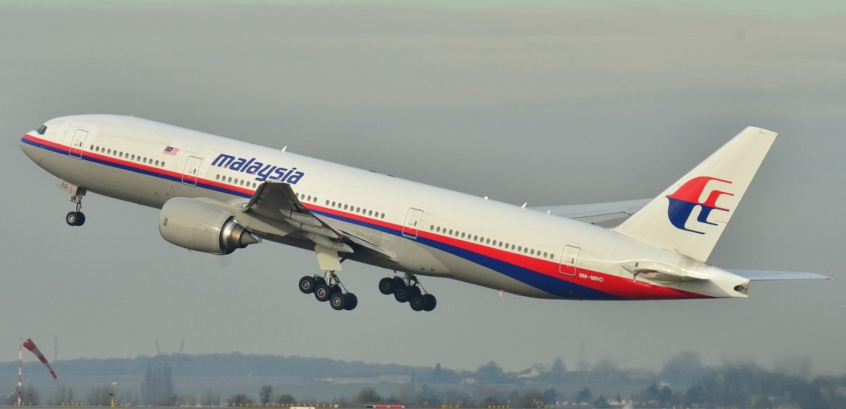 The final search – 'Ocean Infinity' looks for MH370 | The Thaiger
