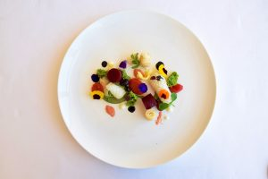 Michelin Star Chef Andrea Cannalire in Phuket | News by Thaiger