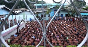Asia's prison populations - Thailand #10 in the world | News by Thaiger