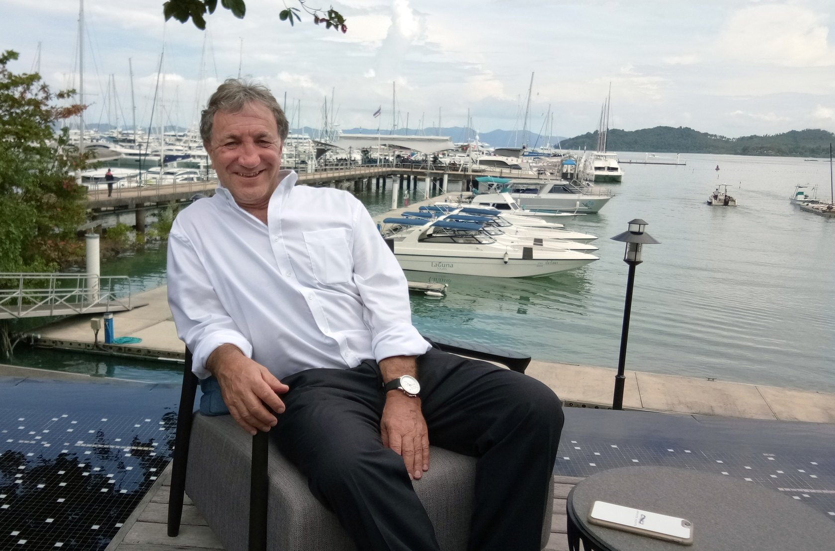 Thailand Yacht Show – attracting Superyachts to the region   The Thaiger