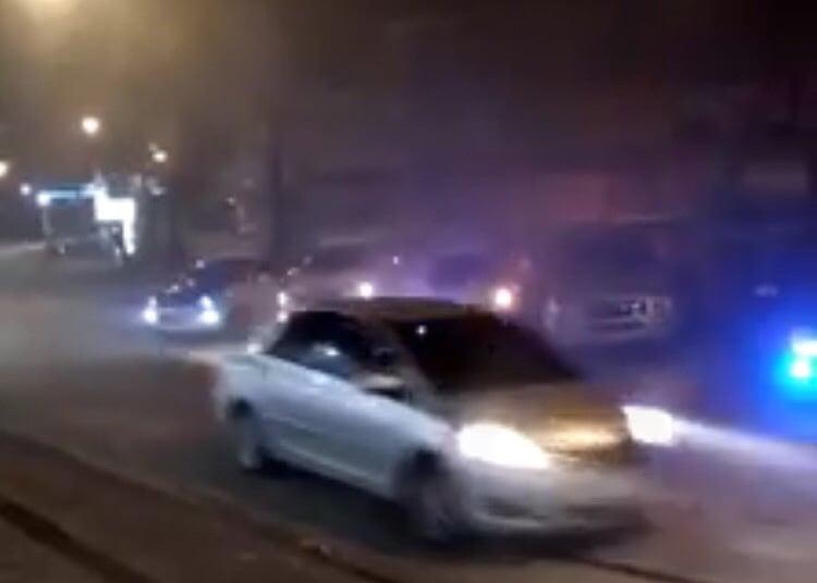 Chalong drift gang makes locals furious | Thaiger