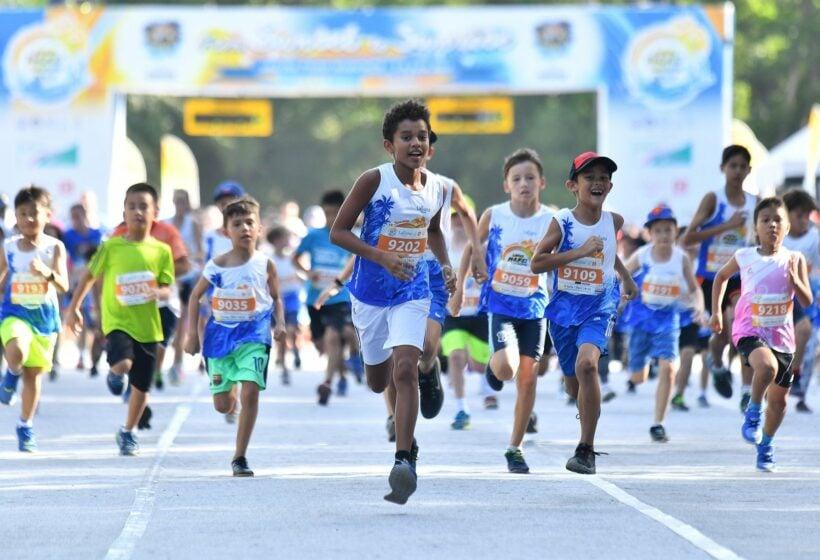 Laguna Phuket Marathon to welcome 8,000+ runners for 2018 | The Thaiger