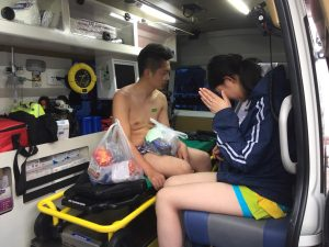 UPDATE: Phi Phi boat explosion   News by Thaiger