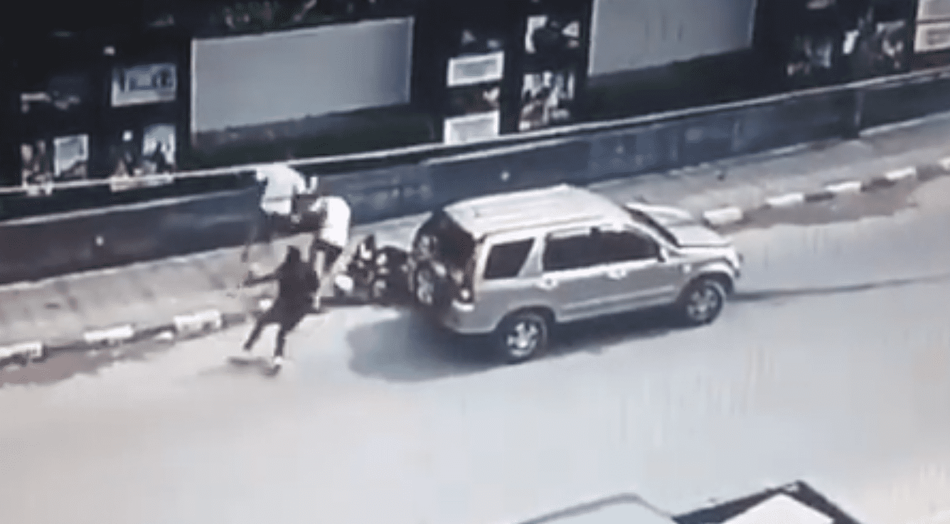Two Israelis arrested over suspected mob hit in Samui   The Thaiger