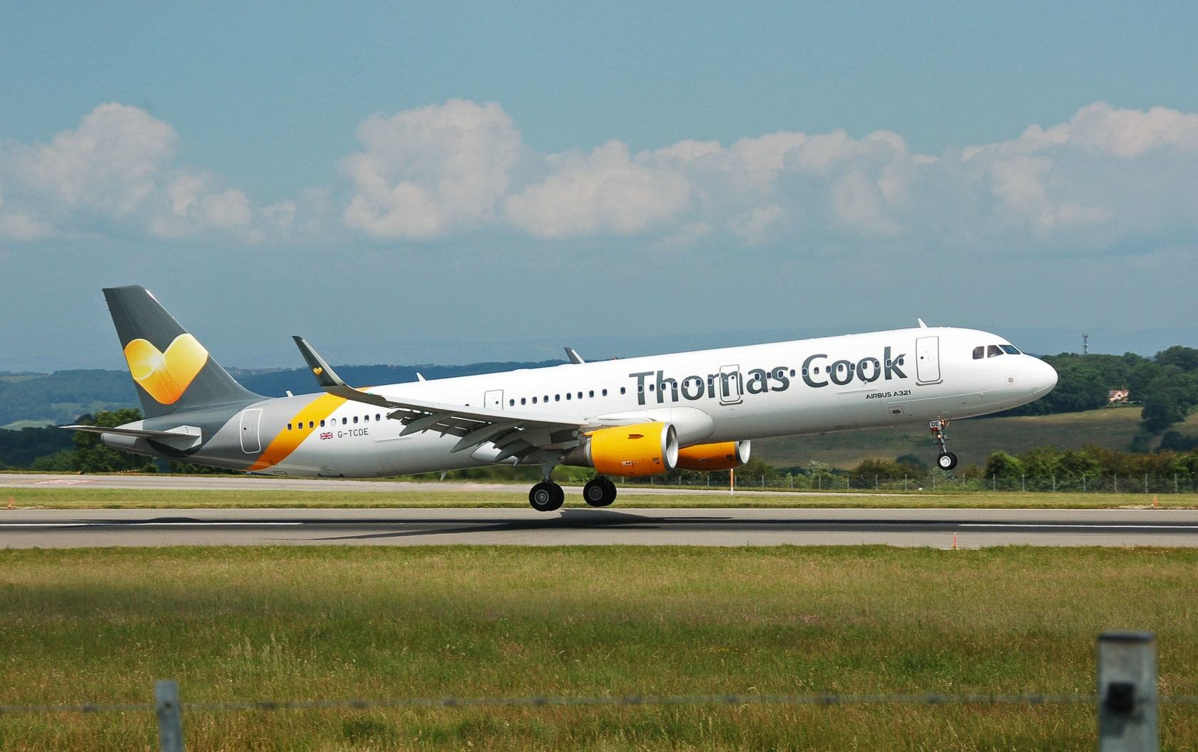 Thomas Cook Airlines flight attendant dies in Phuket hotel room | The Thaiger
