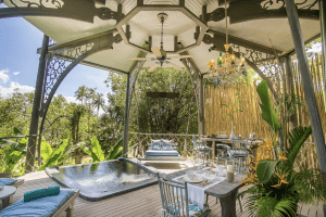 Always wanted to stay in a cool tree-house? Now you can, in 5 star luxury.   News by Thaiger