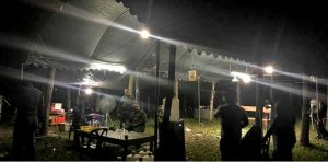 Soldiers arrest 42 at Songkhla gambling den   News by Thaiger