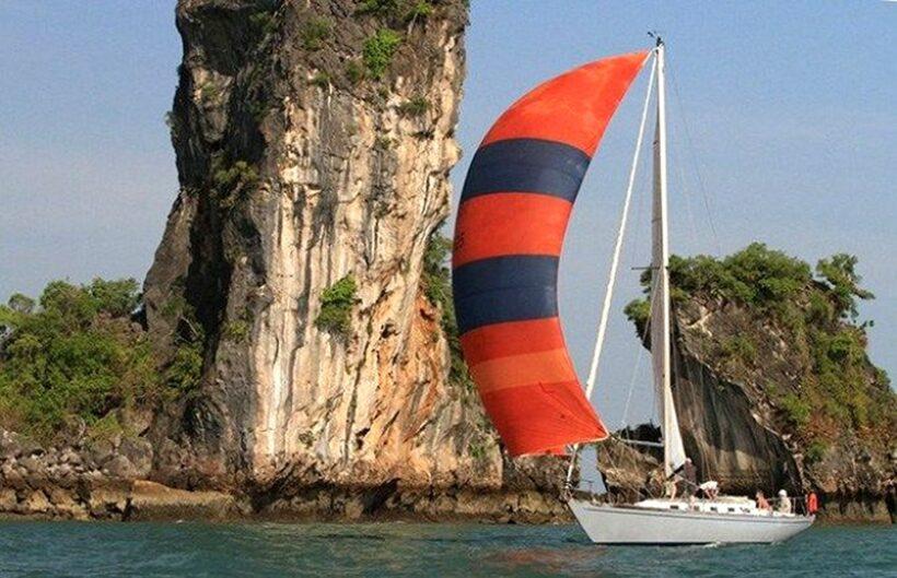 Bay Regatta returns to Phang Nga Bay | The Thaiger