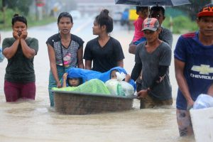 More flooding for 2018 - La Nina heads our way | News by Thaiger