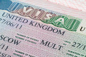 UK to shift visa approvals from Bangkok to New Delhi   News by Thaiger