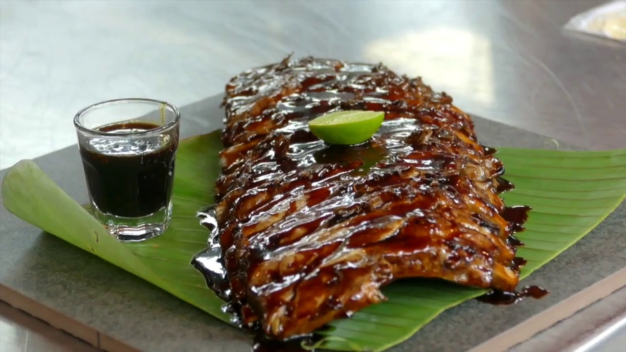 Welcoming Naughty Nuri's to the food & entertainment scene in Patong. | Thaiger