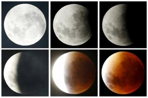 A 152 year chance to see a rare triple treat – Lunar Eclipse | The Thaiger