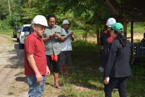 Krabi palm oil plant given warnings after releasing waste water | News by Thaiger