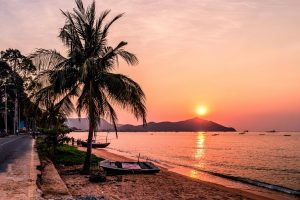 Bangsaray. Idyllic beaches, tropical retreat. But where is it? | News by Thaiger