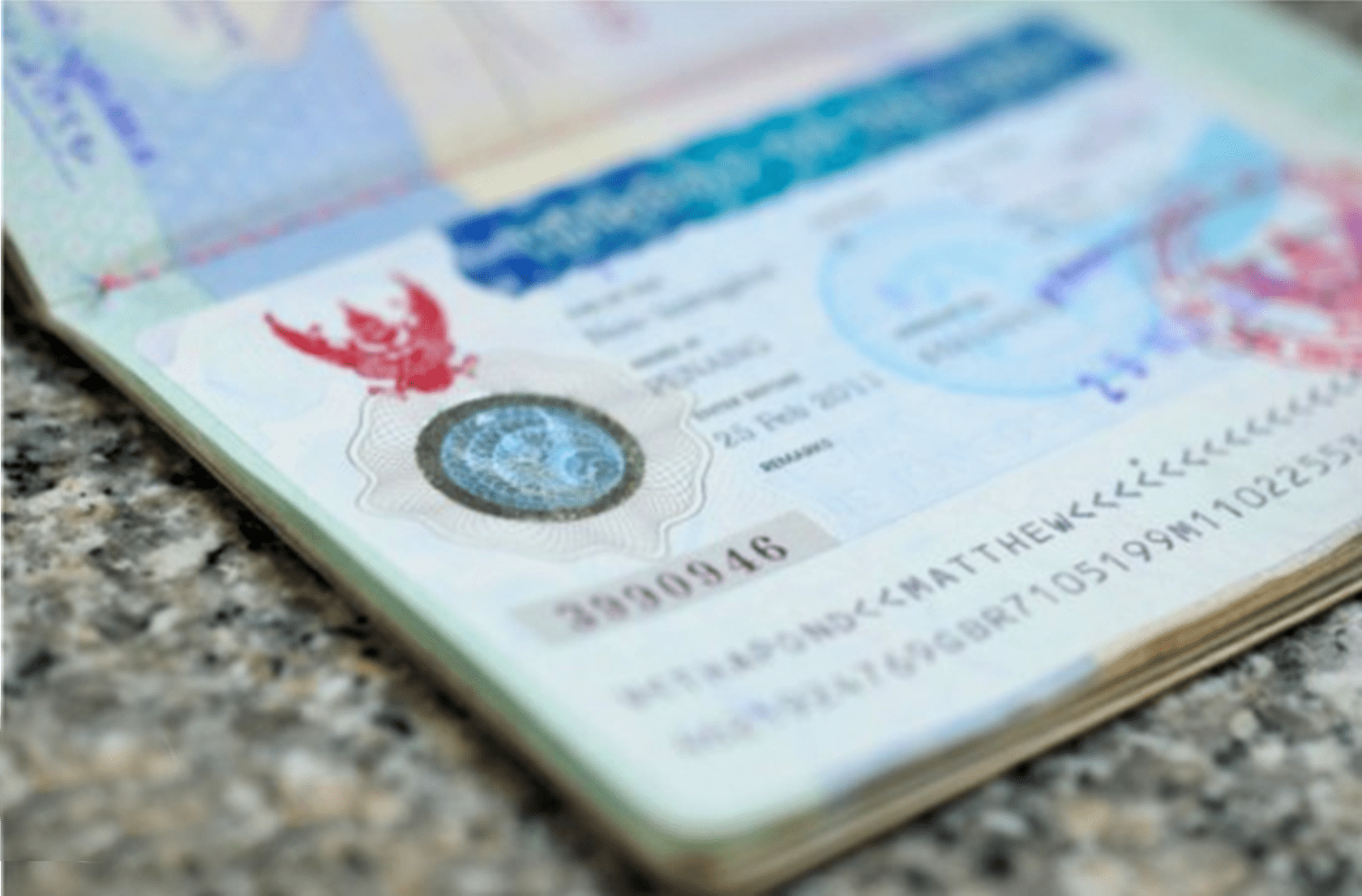 Smart visa available from February 1 | The Thaiger