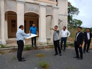 Century old Phuket house to become VIP accommodation and museum   News by Thaiger