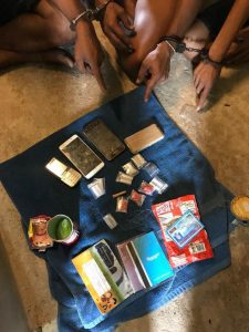 3 big drug dealers arrested in Mai Khao   News by Thaiger