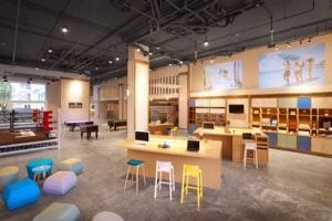 'Poshtels' pushing into Southeast Asia's budget and economy hotel space | News by Thaiger