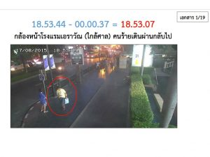 The man who uncovered the watch scandal   News by Thaiger