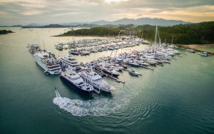 Thailand Yacht Show 2018 - starts tomorrow (Thursday) | News by The Thaiger