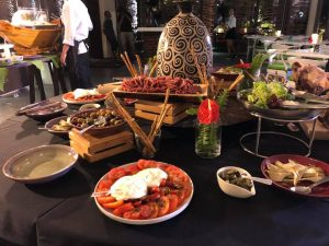 Firefly's Night Brunch, and All That Jazz | News by Thaiger