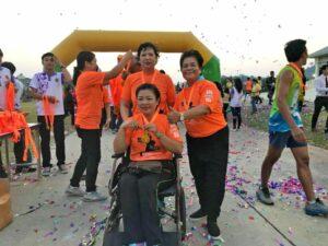 Phuket's Rajabhat launches a fun run | News by Thaiger