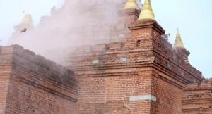 Getting ready for the big one - Myanmar's earthquake threat | News by Thaiger